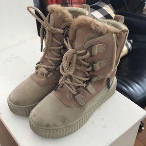 Pajar tan boots